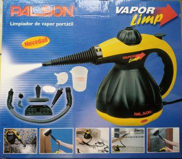 Brand new vapour cleaner