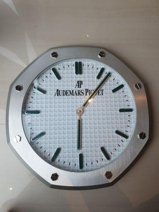 Audemars Piguet wall clock Limited Edition
