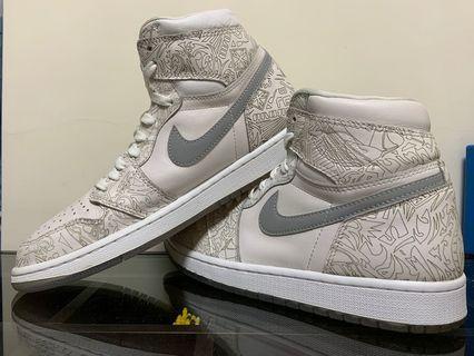 Air Jordan 1 兩對