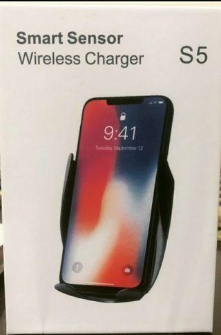 無線車充(可私訊議價)Wireless car charger (can be negotiated by private message)