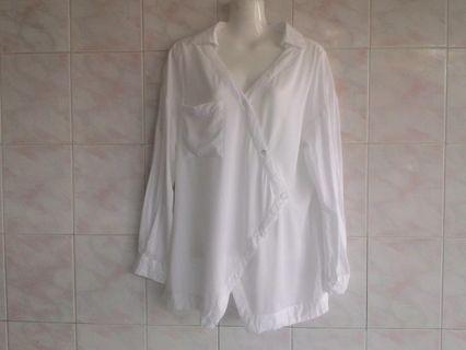 Celine white top