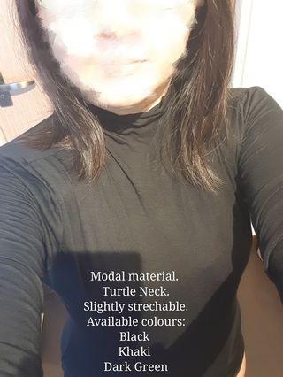 BN Modal Turtle neck