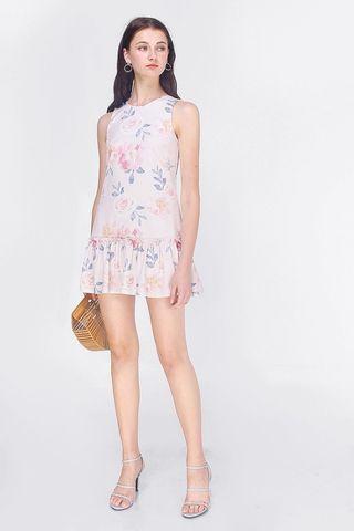 Fayth Jardin Dress