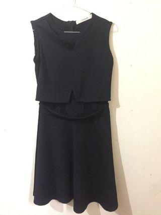 SALE!!! BLACK DRESS
