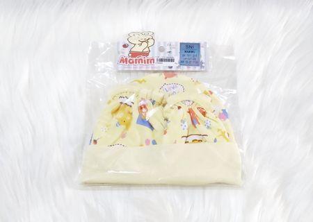 Satu Set Topi, Sarung Tangan & Kaki For Newborn