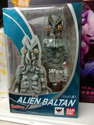 SHFiguarts alien baltan - Ultraman