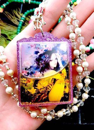 阿贊公紫魅 狐仙