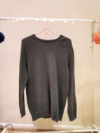 Zara wool top