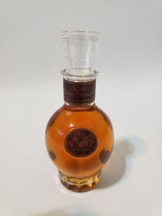 Nikka Brandy VSOP (50ml) 酒版