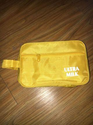 Pouch ultra