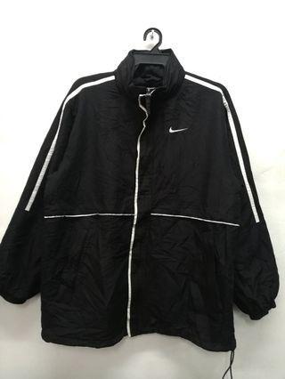 vintage NIKE sweater jacket swoosh