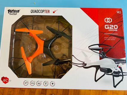 Drone G20 - quadcopter