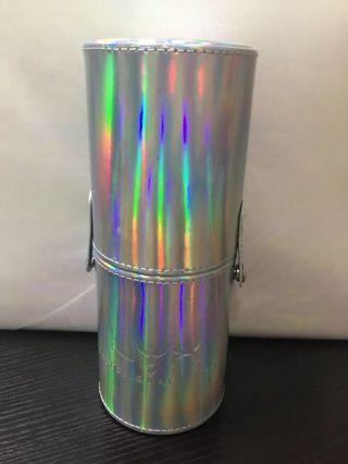 NXY 圓筒刷具化妝包