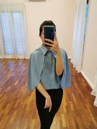 (XS-M) Capped top
