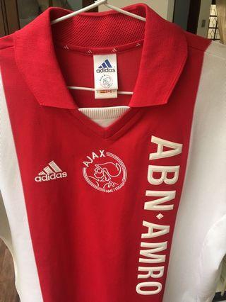 Ajax Jersey 2001 size M