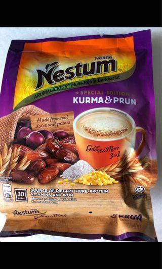 🚚 Nestum Aromalicious Kurma & Prun (New Stock)