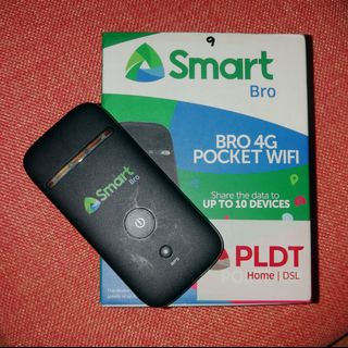 smart pocket wifi | Electronics | Carousell Philippines