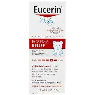 Eucerin Baby Eczema Relief Flare-Up Treatment (57g)