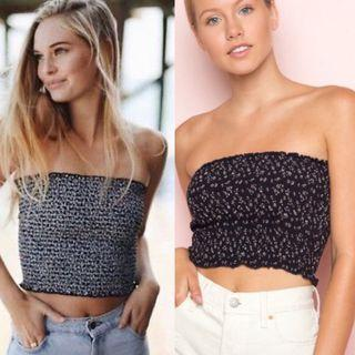 Brandy Melville Cleo Tube Top