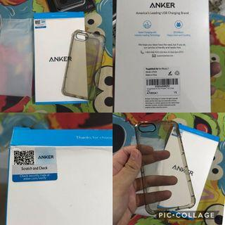 New Case apple iphone Anker ToughShell 7 8 bkn plus series