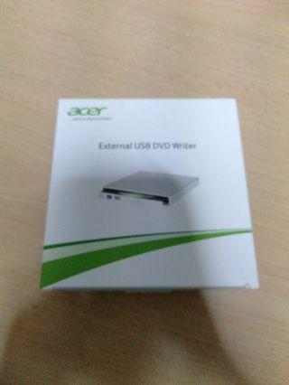 ACER External USD DVD Writer