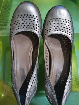Ecco High Heels