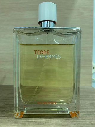 Hermes - Terre D Hermes Eau Tres Fraiche