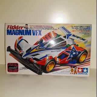 全新 四驅車 4WD Fighter Magnum VFX