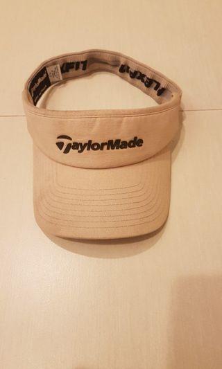 TaylorMade Flexfit sun visor