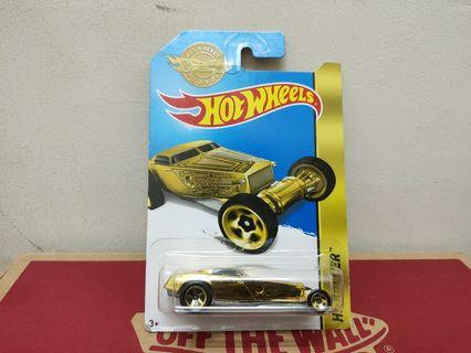 Hotwheels Limited 7E 2017