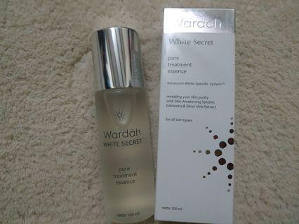Wardah White Secret Pure Treatment Essence