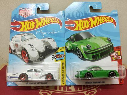 Hotwheels Lot