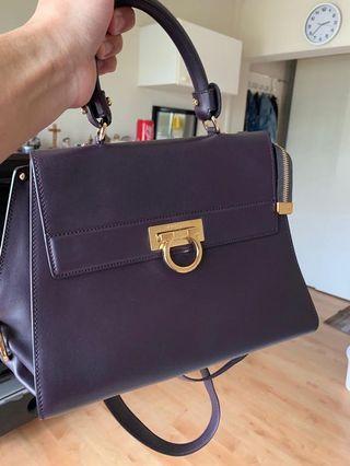 Ferragamo Sofia Bag Small