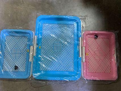 Selling Cheap! PEE TRAYS FOR DOGS