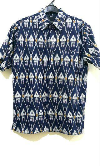 Kemeja Batik tailor made
