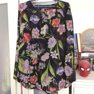 Belle blouse