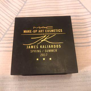 Mac limited edition highlights and bronzer
