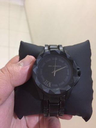TURUN HARGA - FS: KARL LAGERFELD (KL1021) - Luxury Fashion Watch for Men