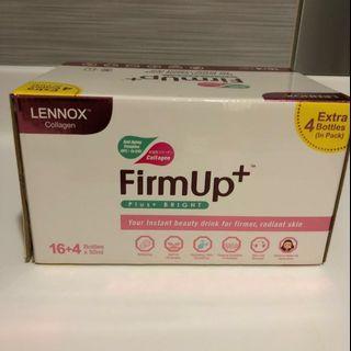 🚚 Lennox Firm up+ collegen