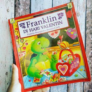 Serial Franklin di hari valentine