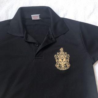 rjc team raffles polo tee (uniform)