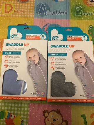 Love To Dream Swaddle S size
