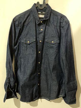 Original Topman Jacket Jeans