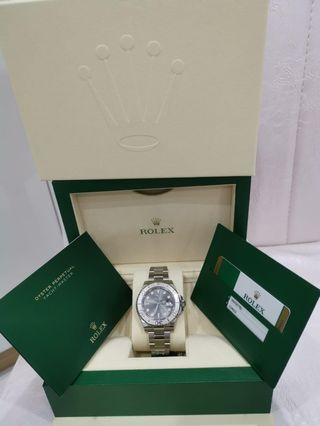 Brand New Rolex Yachtmaster 40