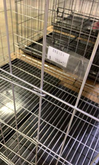 Selling Cheap! Cat Cages / Dog Cages