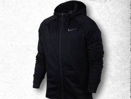 Nike Therma Hoodie Jacket