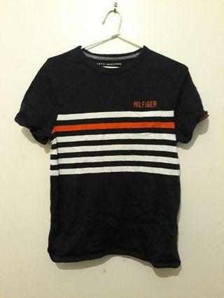 Tommy Hilfiger Striped T Shirt