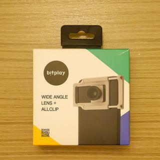 bitplay! Allclip通用鏡頭夾/標準廣角+微距鏡頭