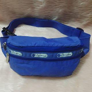 LeSportsac Classic Double Zip Belt Bag