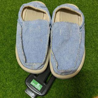 🚚 Sanuk 懶人鞋